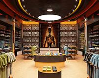 Al Wehda Club Store