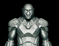 Concept-soldier