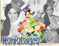 Banner | Mania Louca
