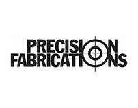 Precision Fabrications (Logo)