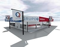 Grupo Q - Branding Local Estelí