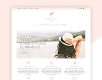 Flamingo Theme - Buy it! :)