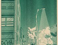 Williamsburg risograph commission