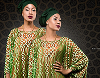 Designs by Trumi: Maimunah Collection