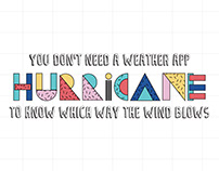 Hurricane Weather App