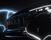 Audi E-Tron Launch 2019