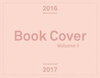 Book Cover – 2016/17