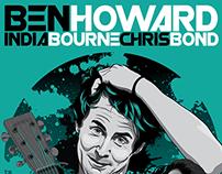 BEN HOWARD & FRIENDS
