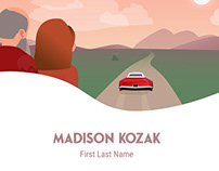 Madison Kozak - First Last Name