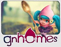 gnhOmes