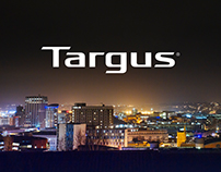 Targus - A Day in the Life of a Mobile Worker