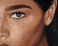 Portrait ..