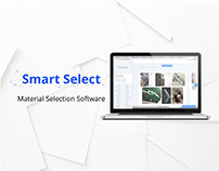 Smart Select - Material Selection Software