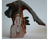 Rêve corbeau