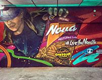 Jack n' Jill NOVA 2017: #LivetheNovalife - Dance