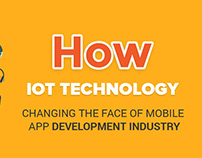 How IoT Technology Change face of Mobile AppDevelopment