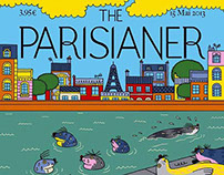 The Parisianer Utopie 2050