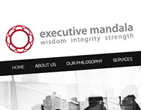 Executive Mandala