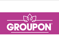 Groupon - Cosmoprof Fair 2016