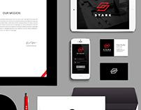 STARK Rebranding + vid