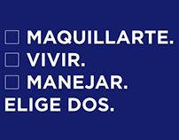 Campaña Branding. JGL.