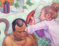 Home Haircuts