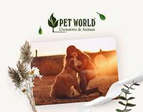 Social Media // Pet World