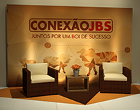 Conexão JBS - Friboi
