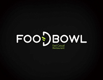 FoodBowl Brand Upgrade