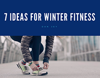 7 Ideas for Winter Fitness
