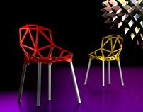 Magis One Chair