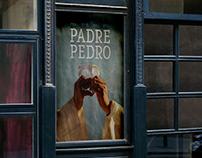Theatre Poster | Padre Pedro