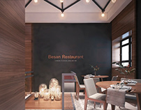 Besan Restaurant -Nablus