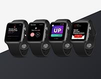 010. Week - Reminder/Alarm Clock for Apple Watch