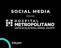 Social Media & Community Management Herrera Amighetti