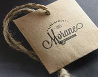 Logo Morane