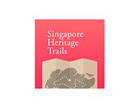 National Heritage Board x NUS Singapore Heritage Trails