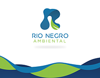 Rio Negro Ambiental I Identidade Visual