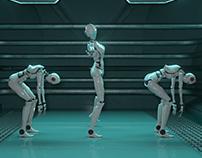 After Humans (VFX & MoCap)