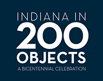 Indiana in 200 Objects