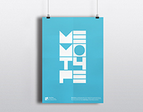 Memo: Exhibition & MemoType Posters