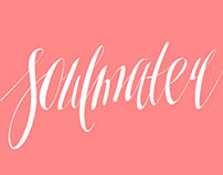 Soulmater Typeface