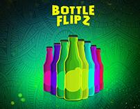 Bottle Flipz mobile game app