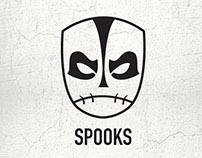 Identidad Spooks Rosario