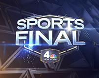 Sports Final