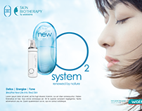 Watsons skin Biotherapy