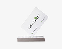 Business Card - CannaClusters™