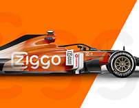Formula 1 liveries. Free work
