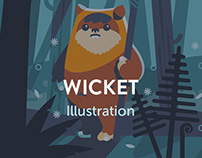 Wicket wallpaper