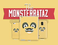 The Monsterrataz: Mr. Akhil J. Monster